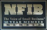 NFIB, small business member